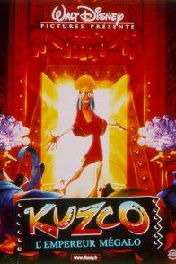 Affiche du film : Kuzco, l'empereur mégalo