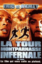background picture for movie La Tour Montparnasse infernale