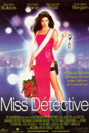 background picture for movie Miss Détective