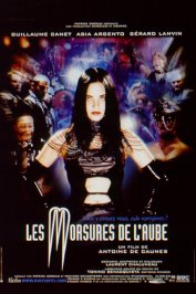 background picture for movie Les morsures de l'aube