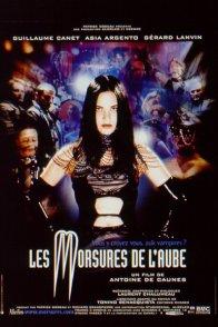 Affiche du film : Les morsures de l'aube