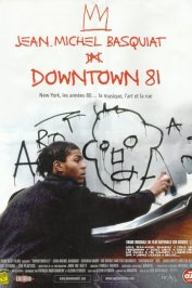 background picture for movie Downtown 81
