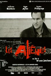 background picture for movie Les alienes