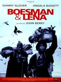 Photo dernier film John Berry