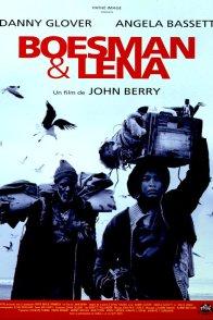 Affiche du film : Boesman & lena