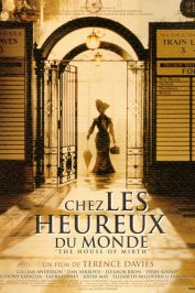 background picture for movie Chez les heureux du monde