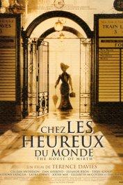background picture for movie Chez les heureux du monde