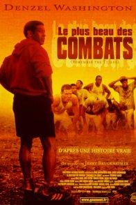 Affiche du film : Le plus beau des combats