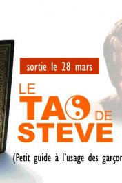 background picture for movie Le tao de steve