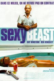 background picture for movie Sexy beast