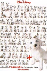 Affiche du film : 102 dalmatiens