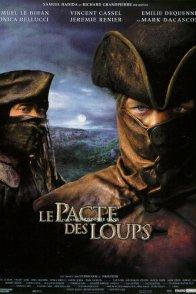 Affiche du film : Le Pacte des loups
