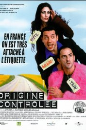 background picture for movie Origine controlée