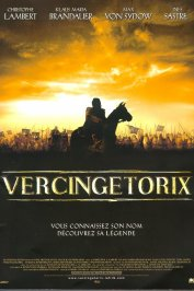 background picture for movie Vercingetorix