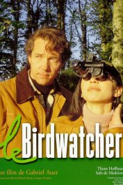 background picture for movie Le birdwatcher