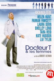 background picture for movie Dr. T & les femmes