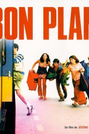 background picture for movie Bon plan