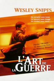 background picture for movie L'art de la guerre
