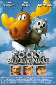 Affiche du film : Les aventures de rocky et bullwinckle