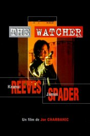 background picture for movie The watcher