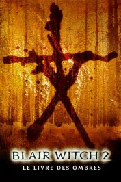background picture for movie Blair witch 2 (le livre des ombres)