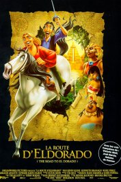 background picture for movie La route d'Eldorado