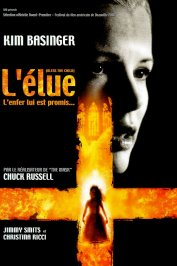 background picture for movie L'élue