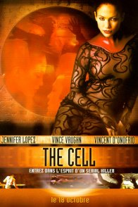 Affiche du film : The Cell