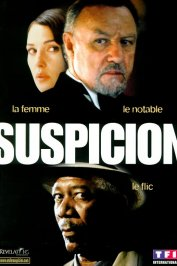 background picture for movie Suspicion