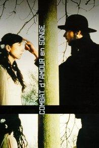 Affiche du film : Combat d'amour en songe