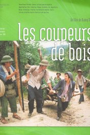 background picture for movie Les coupeurs de bois