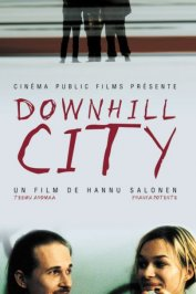 background picture for movie Downhill city