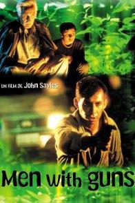 Affiche du film : Men with guns