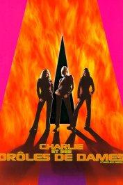 background picture for movie Charlie et ses drôles de dames