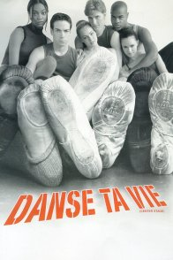Affiche du film : Danse ta vie