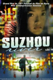 background picture for movie Suzhou river