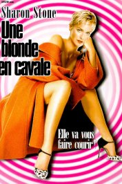 background picture for movie Une blonde en cavale