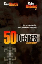 background picture for movie 50 degrés Fahrenheit