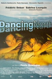 background picture for movie Dancing north