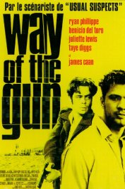 background picture for movie Way of the gun