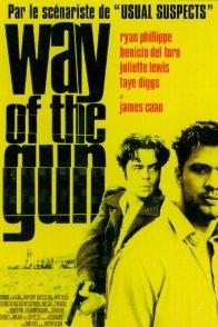 Affiche du film : Way of the gun
