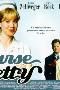 Affiche du film : Nurse betty