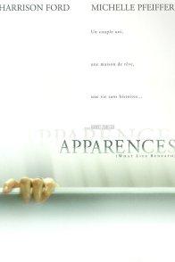 Affiche du film : Apparences