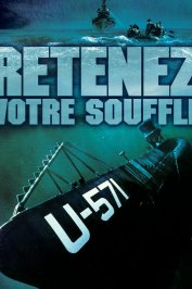background picture for movie U-571