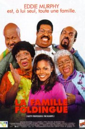 background picture for movie La famille foldingue
