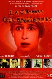 background picture for movie La chambre des magiciennes