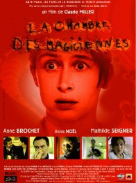 Photo dernier film Jacques Mauclair