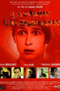 Affiche du film : La chambre des magiciennes