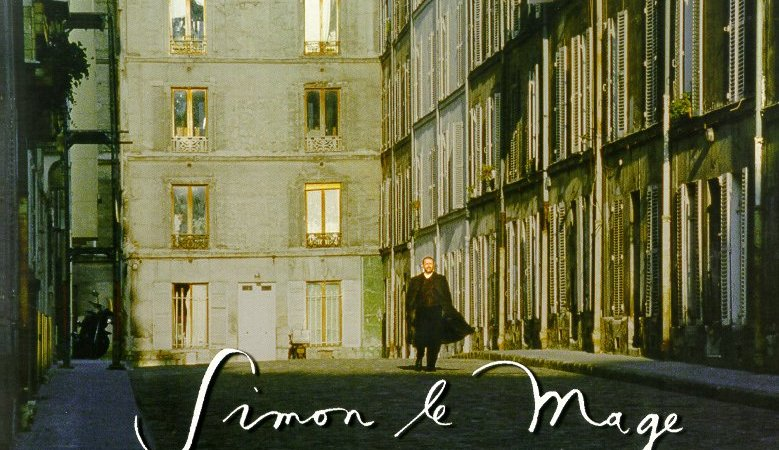Photo du film : Simon le mage
