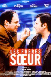 background picture for movie Les frères soeur
